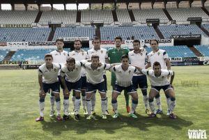 Fichajes del Real Zaragoza B temporada 2014/2015 en directo