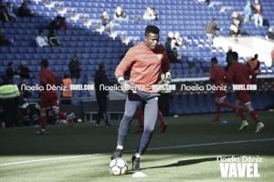 Fabrice Ondoa, principal novedad en la lista del Sevilla