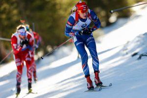 Biathlon, Kontiolathi 2015: oro Repubblica Ceca nella staffetta mista, sul podio Francia e Norvegia