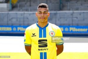 Huddersfield Town interested in Eintracht Braunschweig winger Onel Hernandez