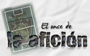 El once de la afición zaragocista: Segunda ronda, Copa del Rey