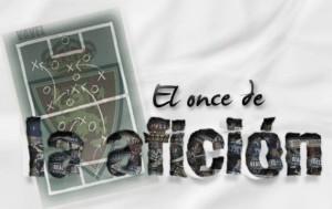 El once de la afición zaragocista: jornada 17