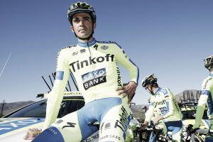 Giro d'Italia, i favoriti: Alberto Contador