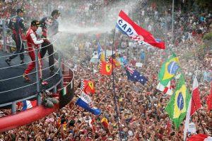 GP Italia 2013: le pagelle di Monza