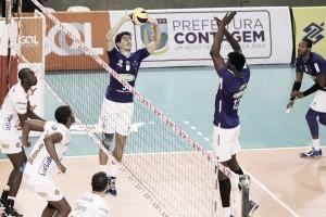 Em busca do hexa, Sada Cruzeiro abre playoffs da Superliga Masculina contra Lebes Canoas