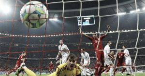El Real Madrid busca su revancha