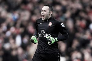 Arsenal goleó y Ospina brilló