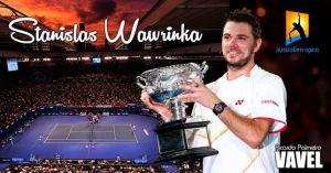 Open de Australia 2014: Wawrinka - Nadal