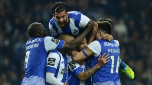 FC Porto principal candidato de los usuarios a la 'Taça da Portugal'