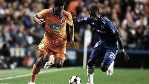 Oporto - Chelsea: The Special One, once años después