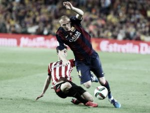 2015 Spanish Super Cup preview: Athletic Bilbao vs Barcelona - Plenty at stake in Cup first leg