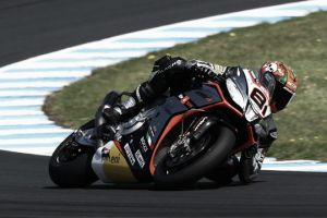 Análisis test Australia 2015: Alex Lowes bate a las Kawasaki