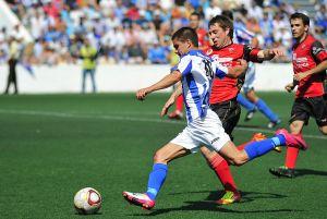 Históricos Playoffs: Atlético Baleares 1-2 Mirandés