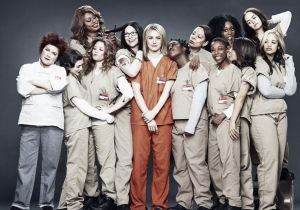'Orange Is the New Black' se podrá ver por Canal+