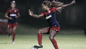 Francisca Ordega named NWSL Player of the Week