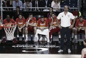 """Juan Antonio Orenga: """"Estamos muy tristes"""""""