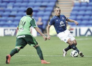 Un dulce Nolito lidera un gran Celta ante el Everton