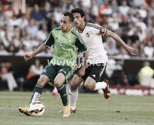 Valencia - Celta: puntuaciones del Celta, jornada 37 de Liga BBVA