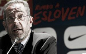 Orenga hace pública la lista de los internacionales convocados para el Eurobasket 2013