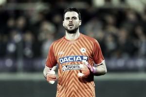 Udinese, Karnezis costretto ai box per due settimane: Delneri riscopre l'ex prodigio Scuffet