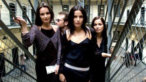 The Corrs publica 'White light'