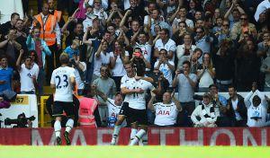 Tottenham travolgente: battuto per 4-0 il Queens Park Rangers