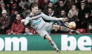 Giornata di grazia per Elliot ed il Newcastle batte il Bournemouth