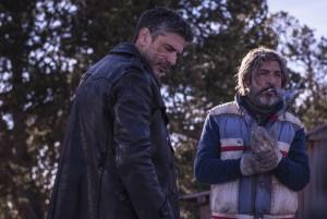 'Nieve negra' de Martín Hodara, primera película confirmada para el 20 Festival de Málaga