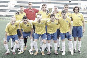 El filial se medirá al Orihuela en la ronda final por el ascenso a Segunda B