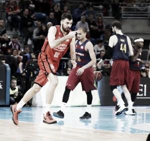 El Valencia Basket tumba al Barça Lassa y se clasifica a la gran final