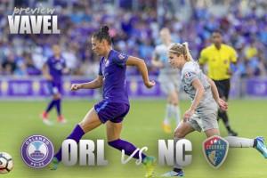 Orlando Pride vs. North Carolina Courage preview: Will North Carolina stay undefeated in Orlando?