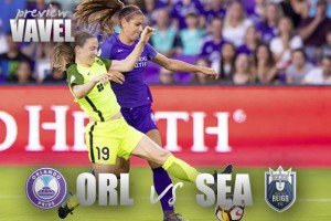 Orlando Pride vs Seattle Reign FC preview: Critical game in the battle for second.