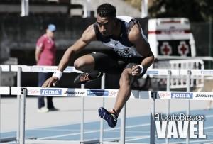 Atletismo Río 2016. Orlando Ortega: la gloria le espera en los últimos metros