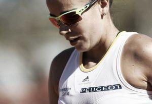 """Paula Ormaechea: """"Me duelen mucho las derrotas, lloré, hay que seguir luchando"""""""