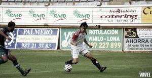 """Orodea: """"Tenía muchas ganas de conseguir mi primer gol"""""""