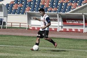 """Luis Oropeza: """"Será un partido muy duro"""""""