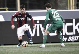 Bologna, Orsolini si propone per una maglia da titolare a San Siro