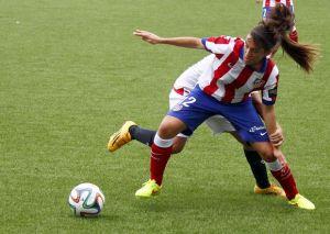 Primera División Femenina: Levante, Valencia y Athletic al frente