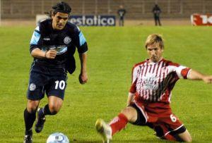 Los Andes - Independiente Rivadavia: para llegar a la cima