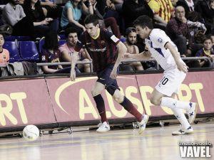 El FC Barcelona Alusport certifica el pase a una nueva final