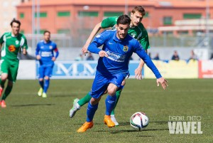 Pobre empate entre CF Fuenlabrada y CD Ebro