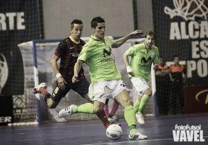 Suerte relativa para Inter Movistar y FC Barcelona