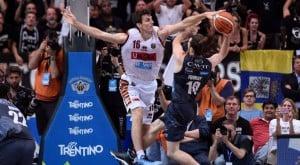 Legabasket: il centro austriaco Ben Ortner firma per Avellino