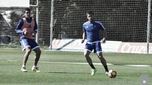 """Ortuño sobre el Oviedo: """"Han sido los que más nos limitaron en la primera vuelta"""""""