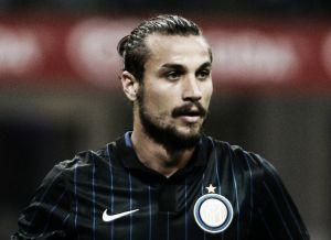 Inter, caos Osvaldo