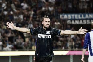 Quale Inter senza Osvaldo?