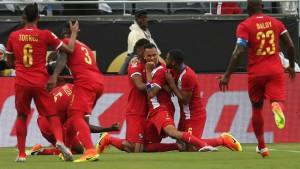 Copa Centenario, gruppo D: la Mareja Roja Panamense affoga la Bolivia