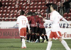 Mallorca - Osasuna: puntuaciones Osasuna, jornada 26