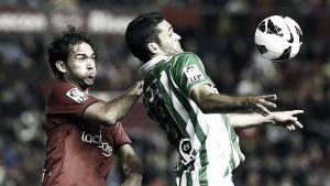 Osasuna - Real Betis: Vencer y soñar, o juntos al infierno
