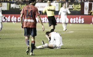Osasuna - Real Madrid: fútbol y algo más